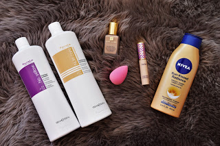 Friday Favorites: Beauty Edition